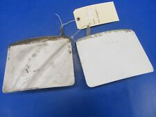 Piper PA 23-250 Aztec Cowl Flaps LH Engine ONE PAIR (1017-103)