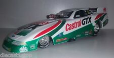 1:24th Scale Action John Force 1997 Castrol Ford Mustang Funny Car