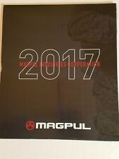 2017 Magpul Poster Size Product Information Huge New