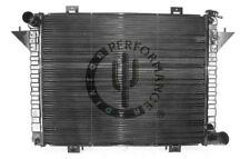 Radiator-DIESEL Performance Radiator 1198