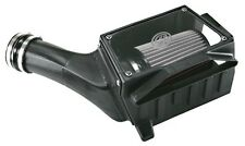 S&B 75-5027D Cold Air Intake with Dry Filter for 1994-1997 Ford 7.3L Powerstroke
