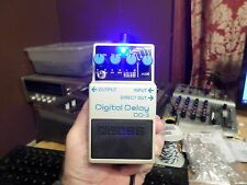 Modified Boss DD-3 from Modest Mike's Mods