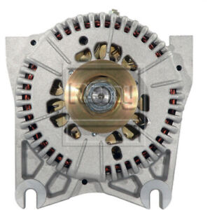 New Alternator  Remy  92516