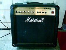 Marshall AVT 20 Combo Guitar Amplifier,Made in England.