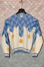 Gianni Versace True Vintage Sweater, NOS, Mint, Size EU 50, US 40