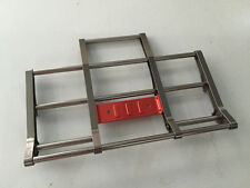 Aluminum Front Animal Bumper Guard for RC Tamiya 1:14 Tractor Truck #XS-58230