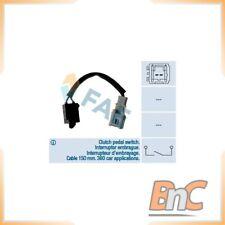 CLUTCH CONTROL CRUISE CONTROL SWITCH PEUGEOT CITROEN FAE OEM 9652843480 24907 HD