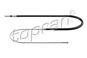 Parking Brake Cable Left Rear Right Fits BMW F20 F21 F22 F23 F87 6792263