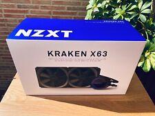 NZXT Kraken X63 Kit de Refrigeración Líquida