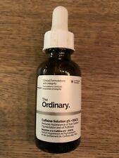 THE ORDINARY * Caffeine Solution 5 % + EGCG* ca. 22 ml