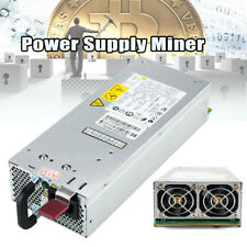 1000W PSU Server Switching Power Supply DPS-800GB For DL380G5 Miner Mining Rig