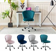Home Office Chair Swivel Computer Chair Task Chair Mid Back Study Task Chairs