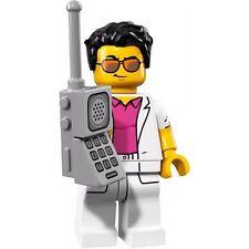 LEGO 71018 Series 17 Yuppie - Free Postage