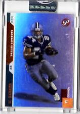 2005 Topps Pristine UNCIRCULATED Dallas Cowboys Marion Barber ROOKIE #D 442/750