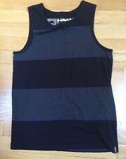 Tony Hawk Sleeveless striped T-shirt - BOYS - Size MED
