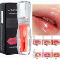 Moisturizing Lip Gloss Long Lasting Waterproof Liquid Stick Lipstick Makeup Hot