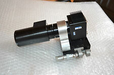 Dalsa Linescan Kamera P2-20-04K40 + Navitar Objektiv + Newport Lineartisch 426