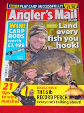 ANGLERS MAIL - 6lb RECORD PERCH - April 6 2010