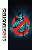 Ghostbusters Omnibus Volume 1 by Beard, Jim,Williams, Rob,Eatock, James,David, P
