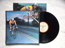 "LP TIM WEISBERG ""Night rider !"" MCA RECORDS 3084 USA §"