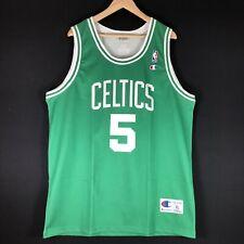 NEU Champion Kevin Garnett Celtics Boston Trikot Basketball Jersey Jordan Gr M