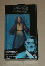 Star Wars Black Series 6 inch Ghost of Obi Wan MIB