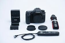 Canon 7D Mark i Mk 1 Dslr Digital Camera and Accessories 18.0 Mp 1080p Video
