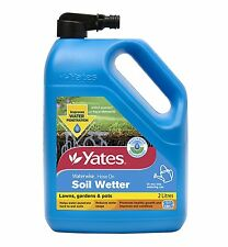 Yates Waterwise SOIL WETTER Hose-On Garden Bed Potted Plants up to 139m2- 2L