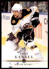 2008-09 Upper Deck Series 1 Phil Kessel #180