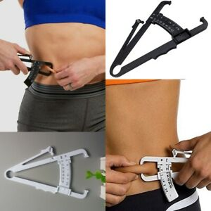 Körperfettzange Fettmesszange Körperfettmessgerät Fettzange Fettmesser Caliper