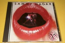 SAMMY HAGAR - Three Lock Box 1982 Geffen CD