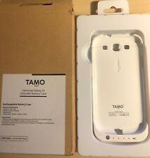 Tamo Samsung Galaxy S3 Extended Battery Case