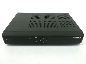 Humax IRHD 5300C/NL Digital Cable Decoder Receiver H488