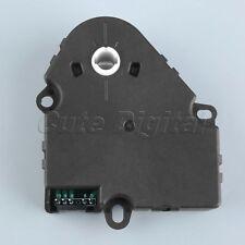 HVAC Heater Blend Door Actuator 1638200108 For Mercedes ML Class ML320 ML430