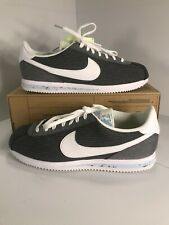Nike Cortez Basic Premium Men's Size 13 Recycled Materials CQ6663-001 New Shoes