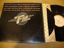 FM - Soundtrack - Double LP Record  VG VG VG+