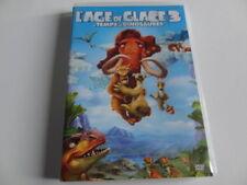 DVD L'Age de glace 3