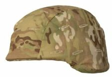 Tru Spec 5937004 PASGT Kevlar Helmet Cover Size Medium/Large Multi-Cam