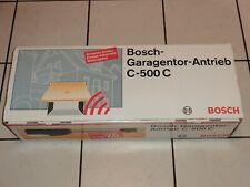 Bosch Garagentorantrieb C-500C  26,995MHz  Neu und OVP