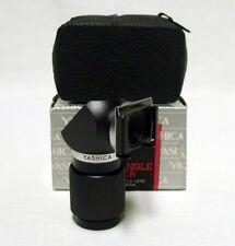 NOS YASHICA Right-Angle Finder 90° Viewfinder 35mm SLR Film Cameras OEM w/Box