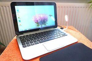 HP Envy x2 Convertible l 11 Zoll HD Touch l 64GB SSD l Windows 8 l 2GB RAM l