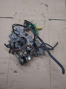 Suzuki Samurai Carb Carburetor