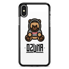 Ozuna Moschino case for iPhone XS