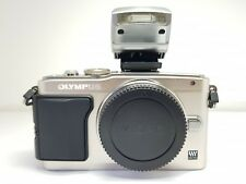Excellent Olympus PEN E-PL5 Micro 4/3 (Body Only)