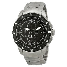 Tissot T-NAVIGATOR Stainless Steel Mens Watch T062.427.11.057.00