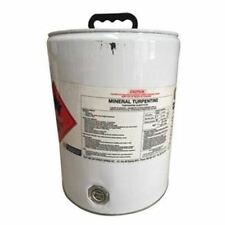 Paint Thinner & Solvents
