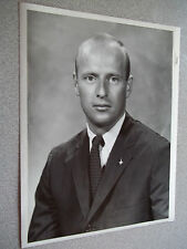 Charles Conrad 1964 #rd Vintage NASA Portrait - Used by Press