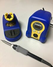 Hakko FX-888D Genuine UK POSTAGE ONLY No VAT Reciept