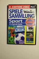 Sport Fussball Autorennen Basketball Tennis lauf spiele pc games videospiele #3