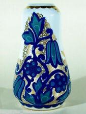 ROSENTHAL Jugendstil Vase ° Guldbrandsen Rosari Dekor ° Dekor Max Wesp
